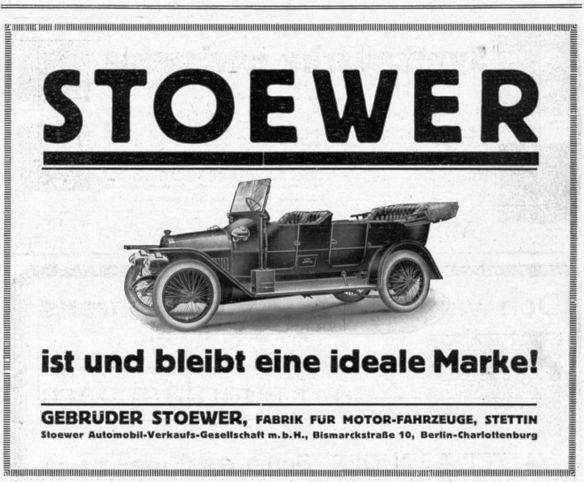Stoewer-Reklame_um_1911_Galerie