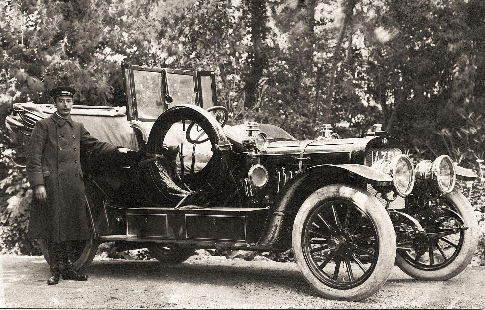 Pipe_um_1911-12_Ak_04-1914_Frankreich-Aachen_Galerie