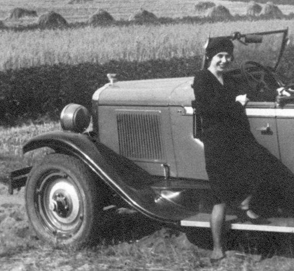 Pontiac_1928_roadster_Frontpartie
