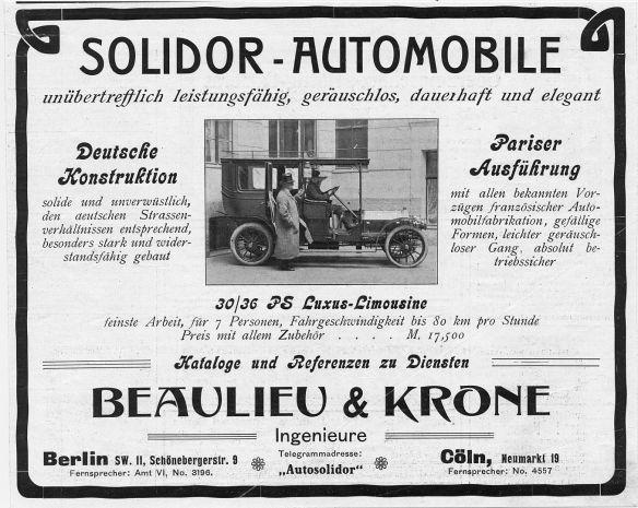 Solidor-Reklame_vor_1910_Galerie