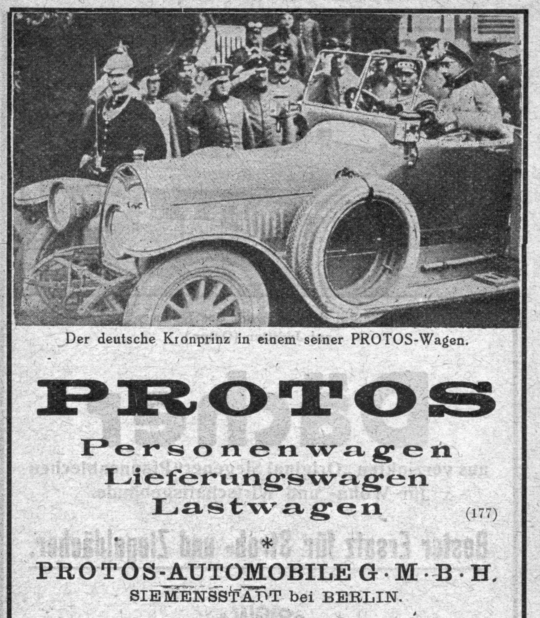 Protos-Reklame_um_1912_Galerie