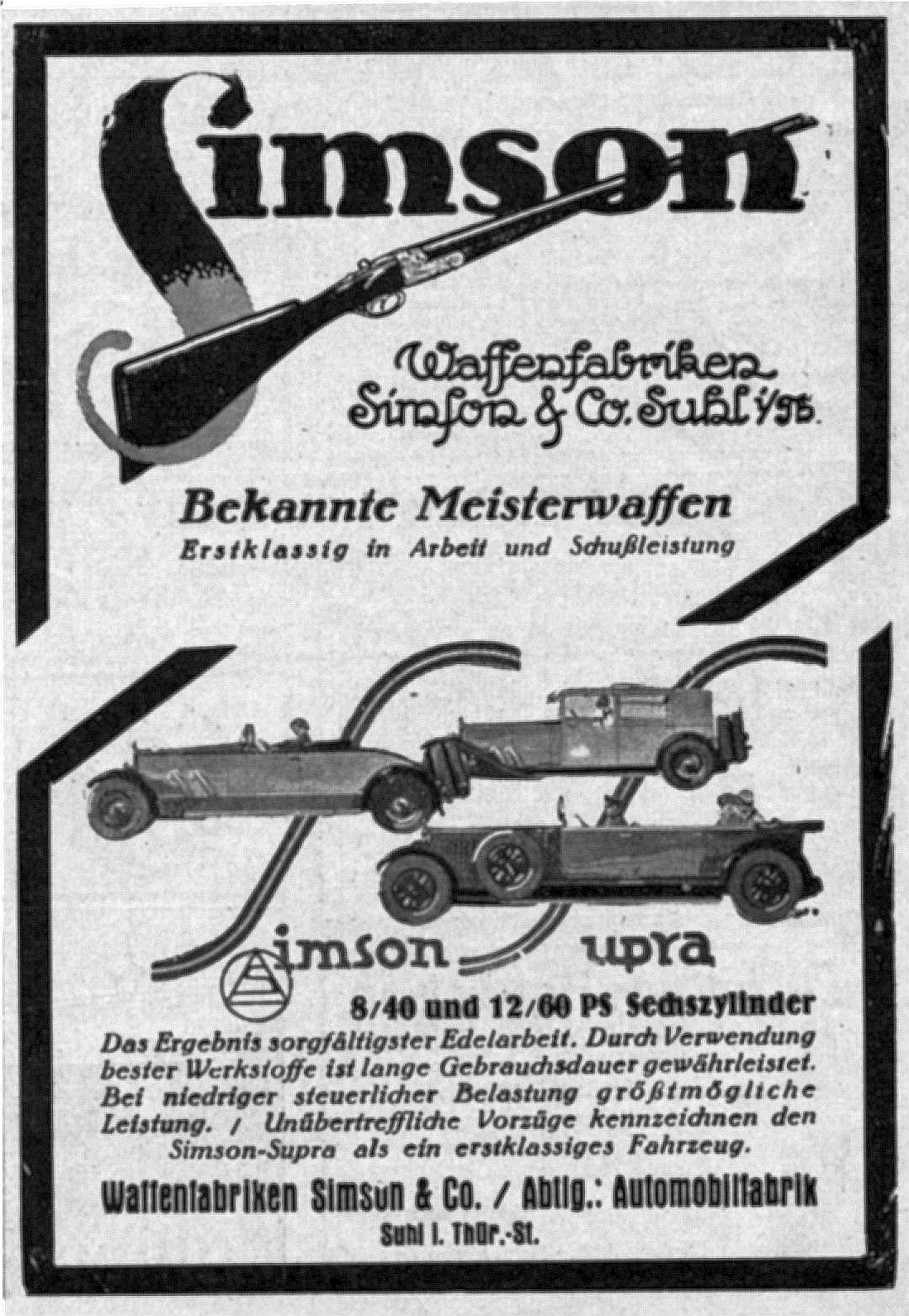 Simson-Reklame_ab_1927_Rs_Gugali_Galerie