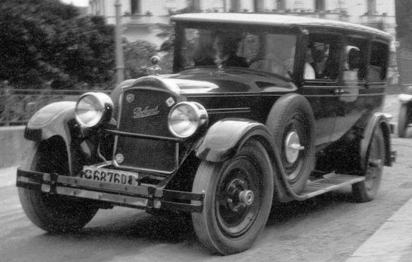 Packard_1926_Fiat_späte_1920er_Schweiz_Ausschnitt