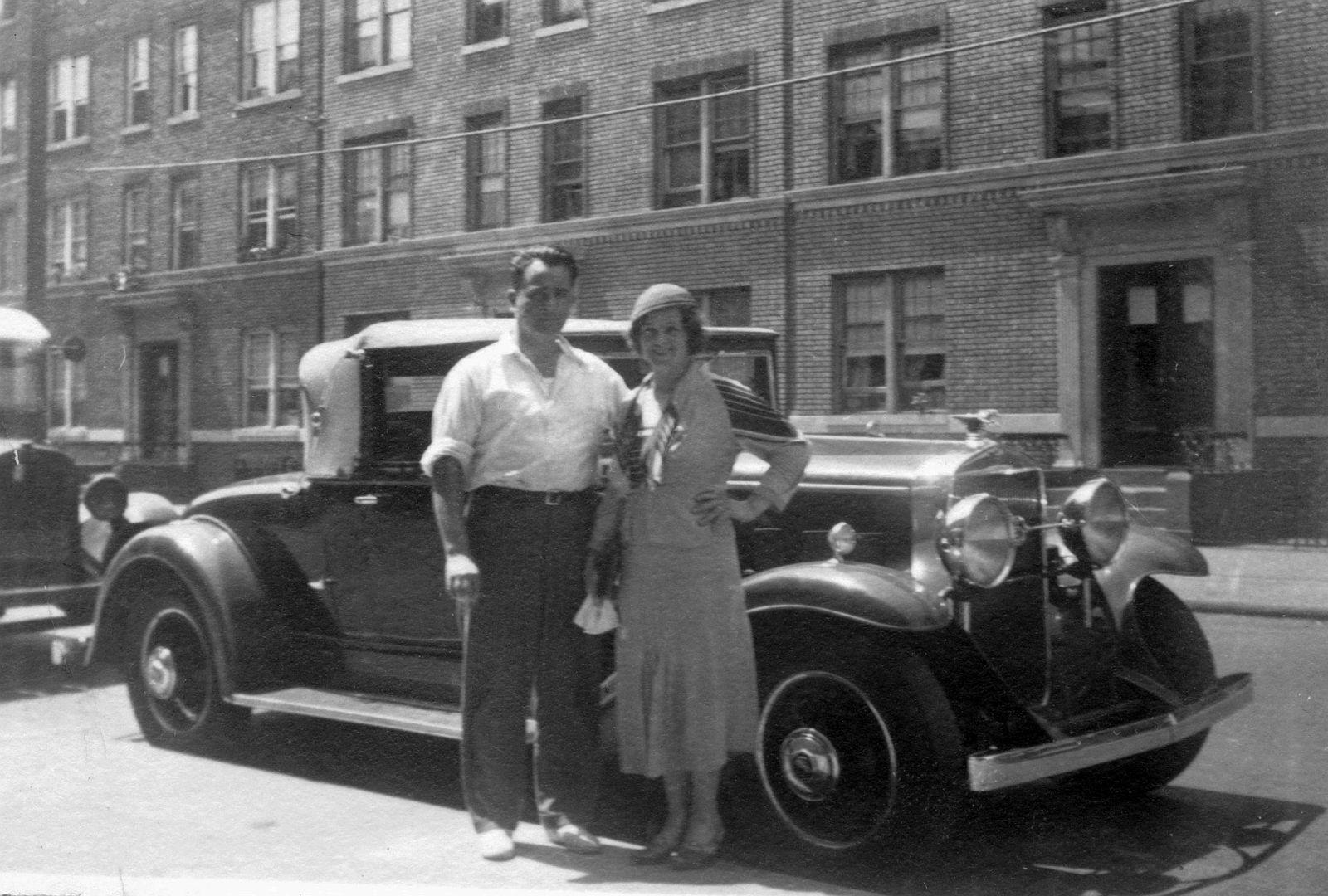 LaSalle_1931_Brooklyn_1933_Galerie