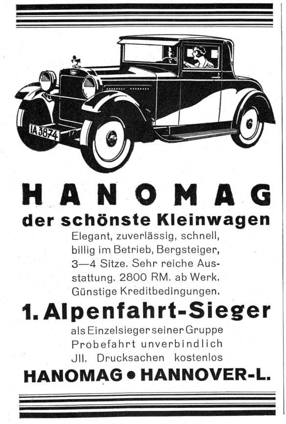 Hanomag_3-16_PS_Cabrio_Reklame_Galerie