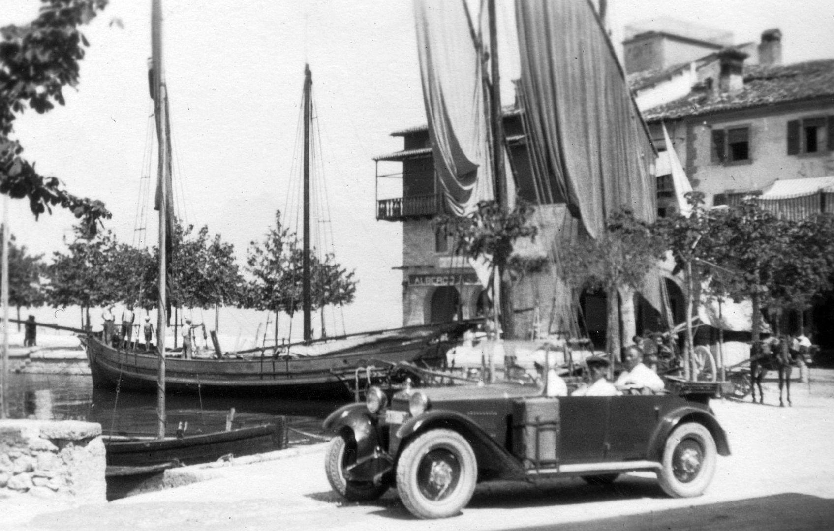 Steyr_Typ_XII_Italienfahrt_1930_9_Galerie