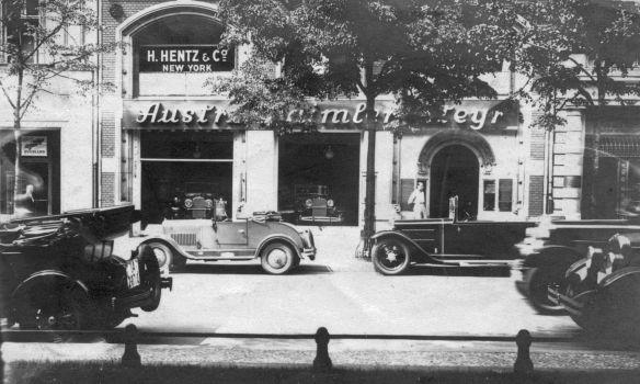 Austro-Daimler_Steyr-Vertretung_Berlin_1934_Galerie