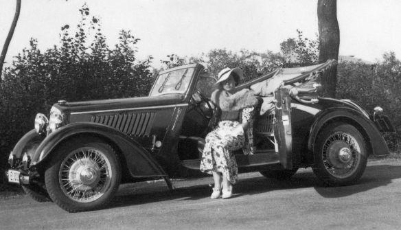 DKW_F5_Front_Luxus-Cabriolet_Foto_Sorau_Galerie