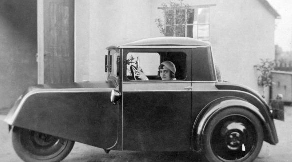 Goliath_Pionier_1931-33_Dierks_Galerie