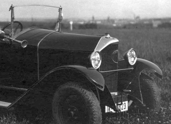 Mathis_Nieder_Oberschlesien vor 1927_Klaas Dierks_Frontpartie