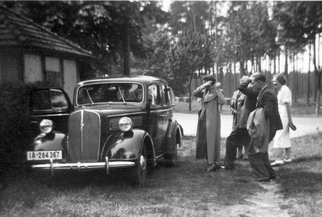 Opel_Super_6_Pfingsten_1938_Fahrt nach_Frankfurt-Oder_Galerie