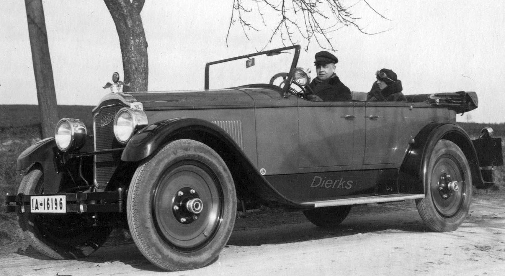 Packard_1926_Tourer_Dierks_Galerie